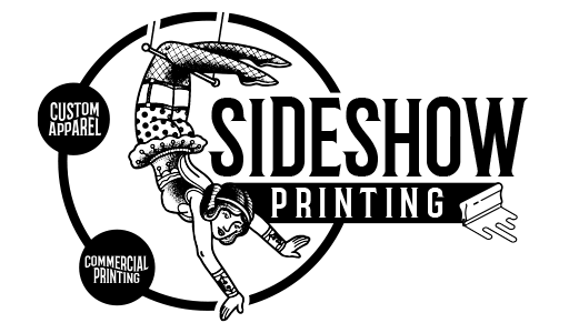 Sideshow Printing | Las Vegas, NV